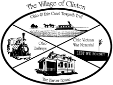 Clinton Village Seal